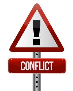 TSS-Conflict